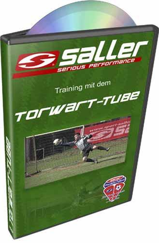 DVD »Training mit dem Torwart-Tube«
