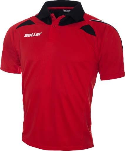 Poloshirt »SallerOlympic«