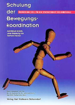 Buch: Andreas Kosel: Schulung der Bewegungskoordination