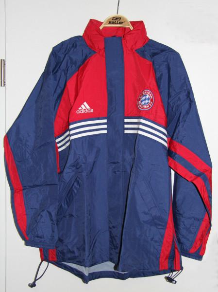 FC Bayern München Regenjacke