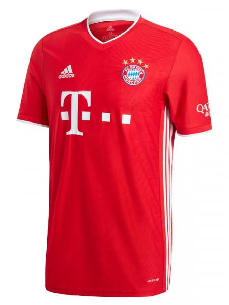 FC Bayern München Heimtrikot 2020/2021