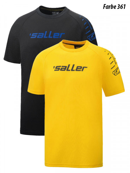 T-Shirt Doppelpack »sallerUltimate«