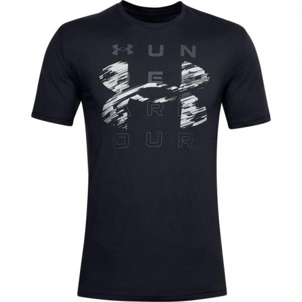 UNDER ARMOUR Herren T-Shirt RHYTHM