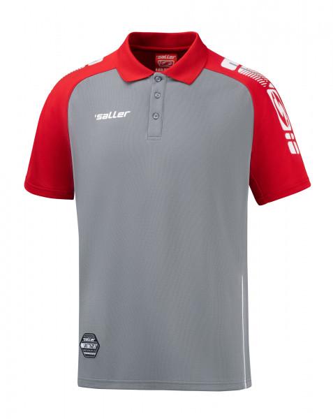 Poloshirt »sallerX.72«