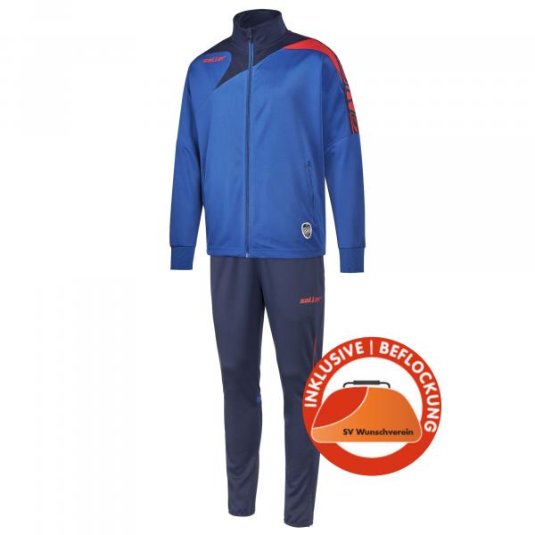 Trainingsanzug »sallerReactiv« Sponsorangebot