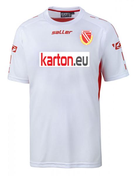 FC Energie Cottbus Ausweich Trikot 2016/2017