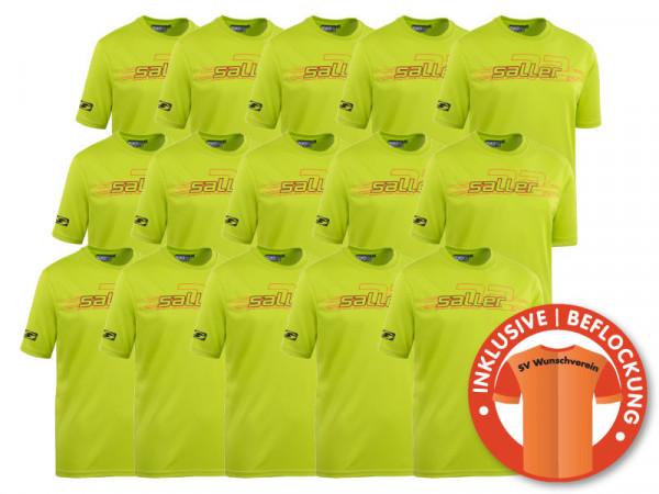 T-Shirt Set »saller72«