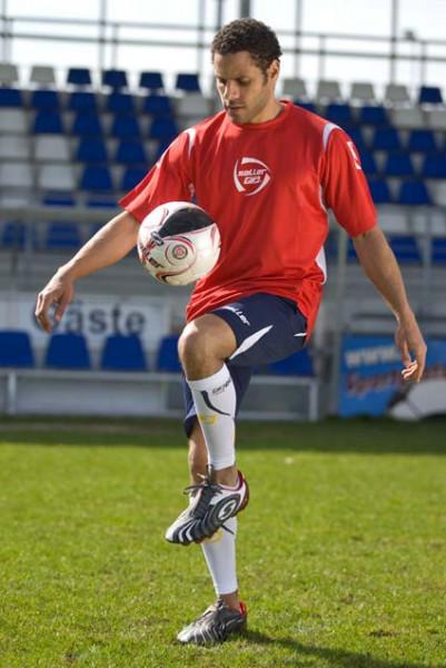 Trainings T-Shirt »SALLERPRO«