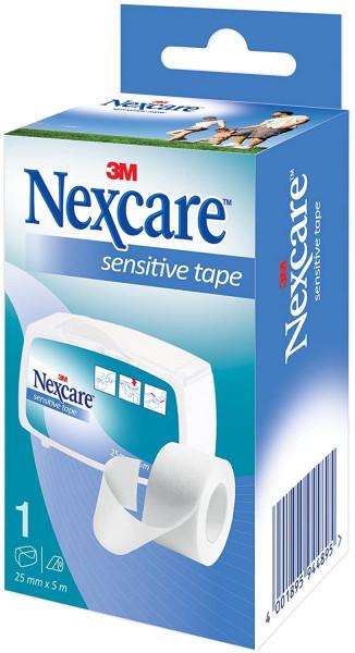 Nexcare Fixierpflaster Sensitive