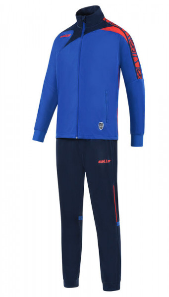 Glanz-Trainingsanzug »sallerReactiv« Sponsorangebot