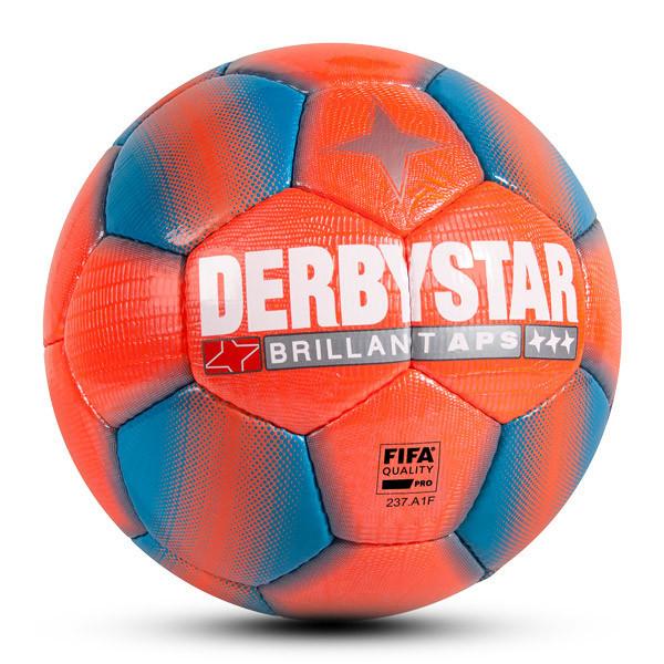 derbystar Fußball »BRILLANT APS Winter«
