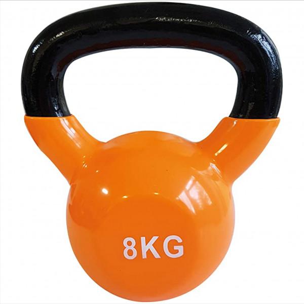 8 KG Kettlebell