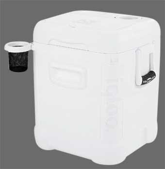 Igloo Ice Box 47l