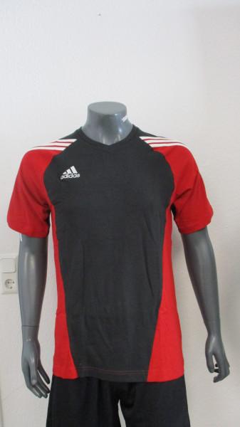 Adidas Retro T-Shirt Torn