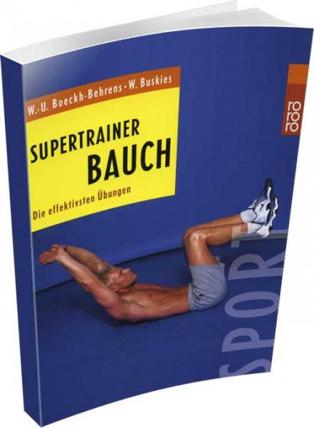 """Buch: Boeckh-Behrens/W. Buskies """"Supertrainer Bauch"""""""