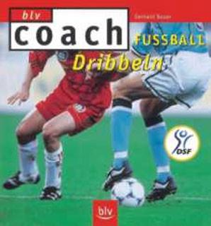 "Buch: ""BLV Coach Dribbeln"""