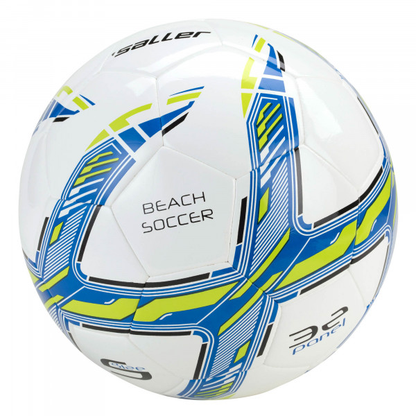 Beach-Soccer-Ball »SALLERBEACH«