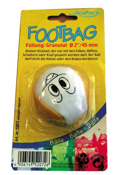 Kickball »Footbag«