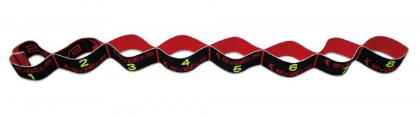 Elastikband schwarz (15 kg)