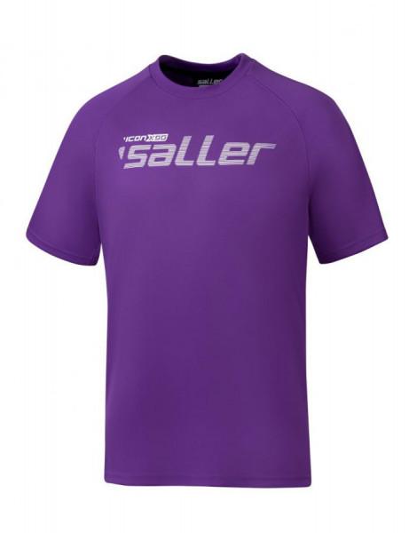 Trainings T-Shirt »sallerIcon« Sponsorangebot