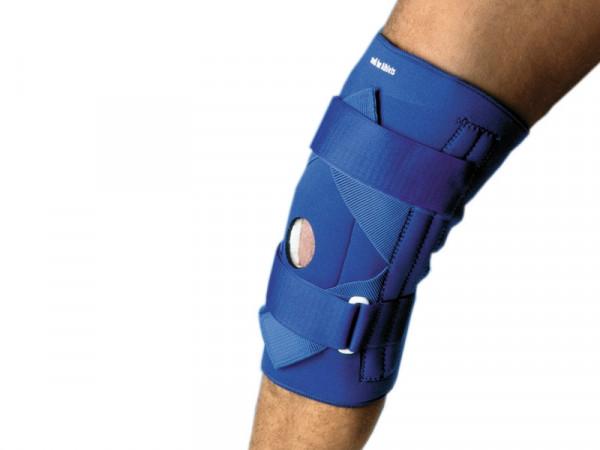 Orthopädische Kniebandage