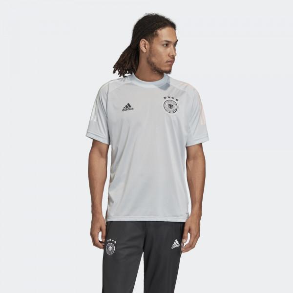DFB Trainingstrikot Clear Grey